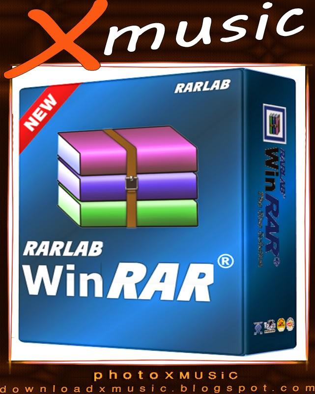 برنامج ضغط و فك ضغط الملفات WinRAR 5.20 Beta 3 اخر اصدار للنواتين 32 و 64