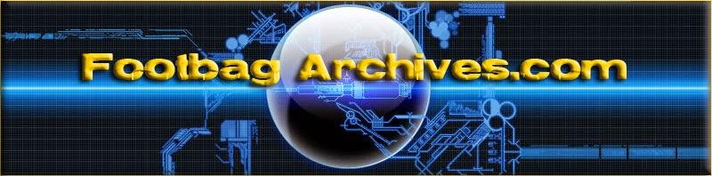 Footbag Archives