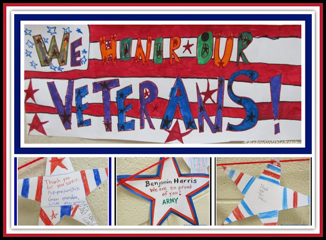 Veterans Day Observation through Writing and Art via RainbowsWithinReach