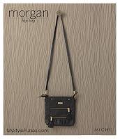 Miche Morgan Hip Bag