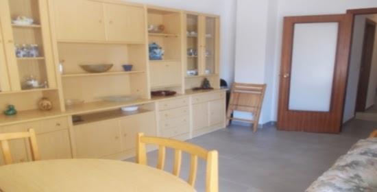 Alquiler apartamento Oropesa zona av del faro