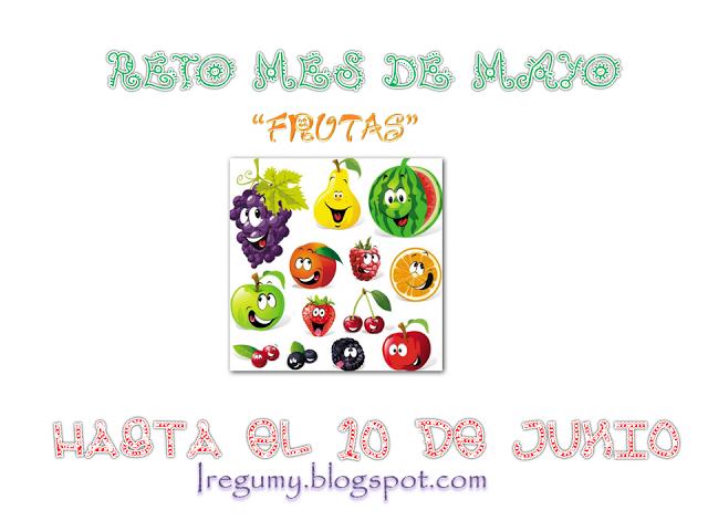 Reto Frutas