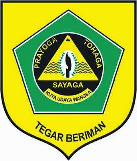 BEKASI & BOGOR : Cek Pengumuman Hasil Tes TKD & TKB CAT CPNS ( Kabupaten / Kota ) Tahun 2014