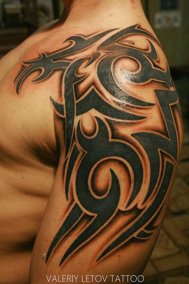 Кельтские татуировки Татуировки и их значения - татуировки кельтский узор