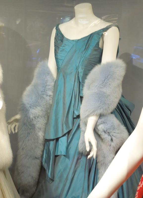 Princess Betsy Tverskoy gown Anna Karenina