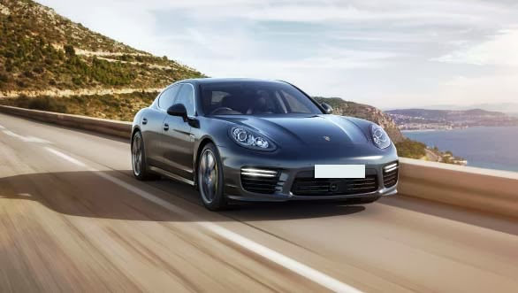 2014 Porsche Panamera Turbo S India Overview Techgangs