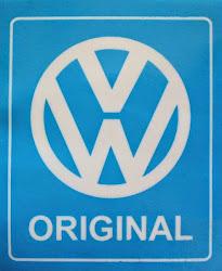 Fazemos parte dessa cultura, preservar o Volkswagen a ar.