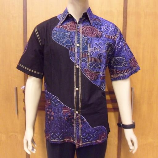 baju batik pria 011  Baju Batik Garutan