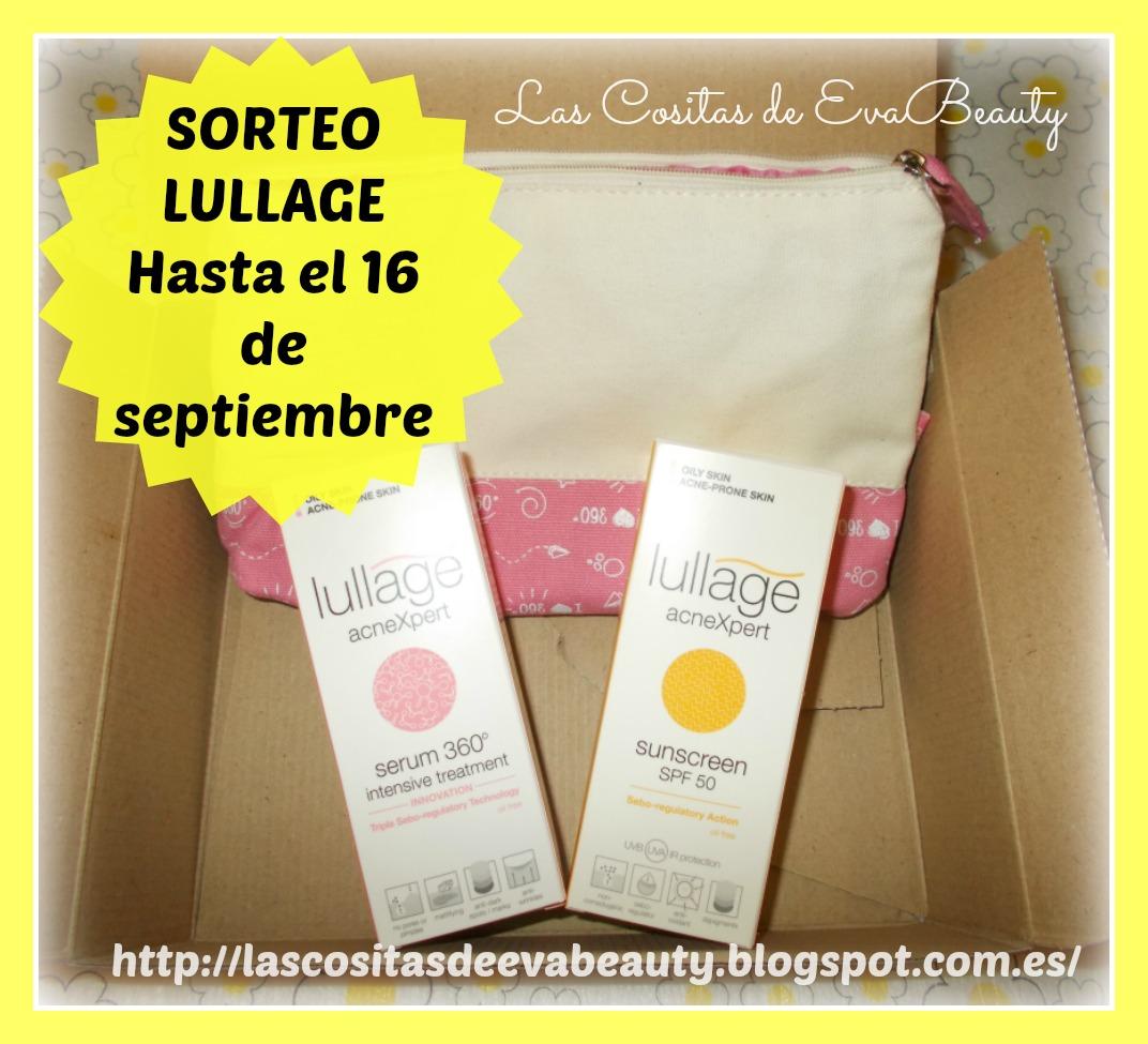 Sorteo Lullage
