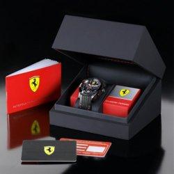 cadeaux d 39 affaires marques luxe montre homme scuderia ferrari cadeau d 39 entreprise de luxe. Black Bedroom Furniture Sets. Home Design Ideas