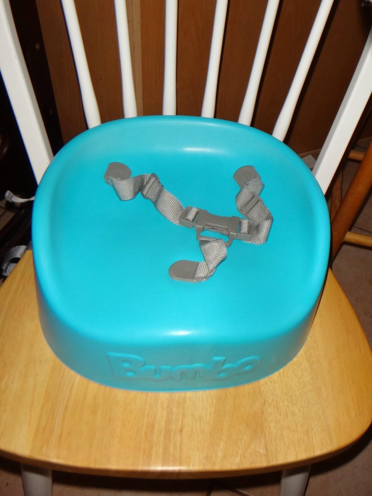 Arizona Mama Holiday Gift Guide Bumbo Booster Seat Plus