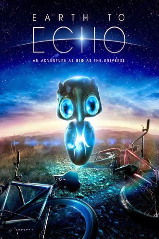 earth echo cover Earth To Echo [2014] [DVD5] [Latino]