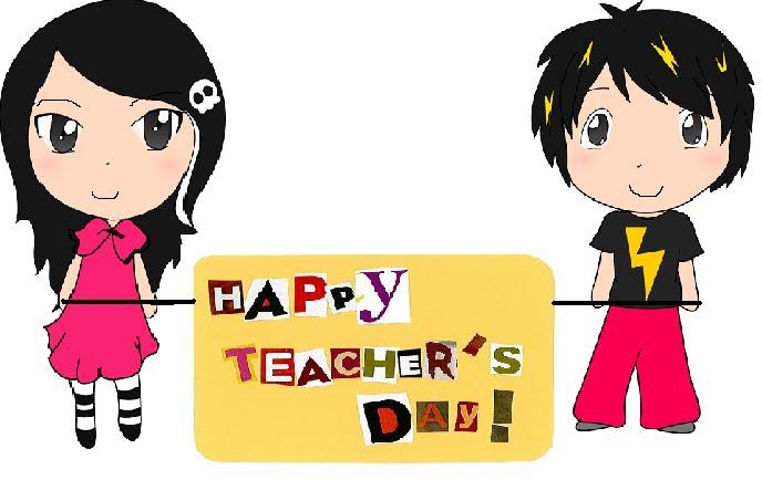 clipart teachers day - photo #17