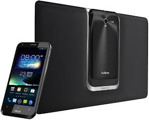 harga asus padfone 2, spesifikasi hp asus padfone 2, ponsel android spek canggih