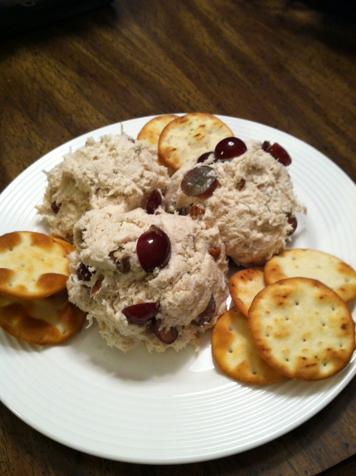 Domestic divas in training copycat recipe ocarrs chicken salad forumfinder Images