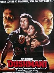 Dushmani 1995 Hindi Movie Watch Online