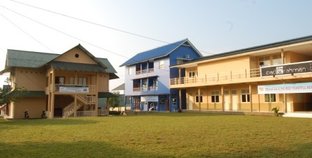 Gallery Ibad Ar Rahman Islamic Boarding School