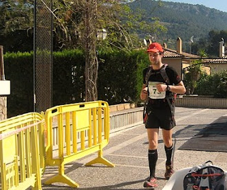 Ultra Trail Serra Tramuntana