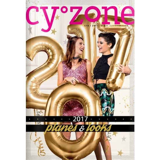 CYZONE 2016 C-18