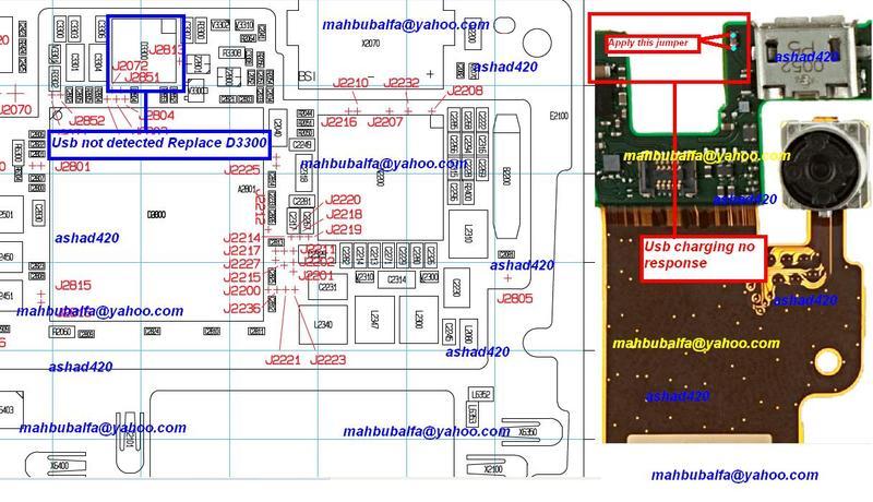 Nokia x3 02 rm 639 схема