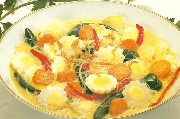 Resep Masakan Kari