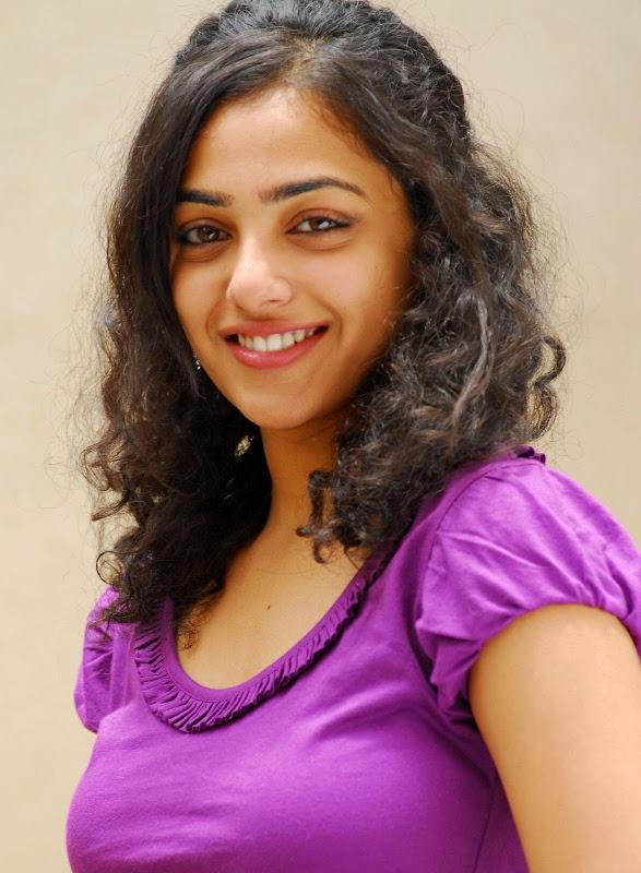 Nitya Menon In Ala Modalaindhi Cute StillsHot StillsNavel ShowBikiniWallpaper Gallery hot photos