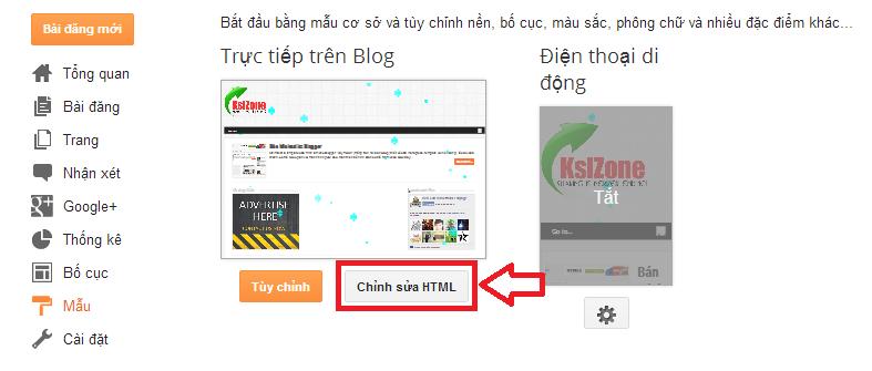 Drop Cap chữ cái đầu tiên của bài viết trên Blogger