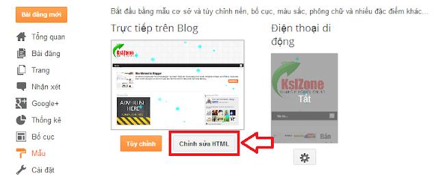Chống nhận xét spam backlinks cho Blogger