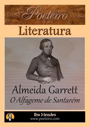 O Alfageme de Santarém, de Almeida Garrett gratis em pdf