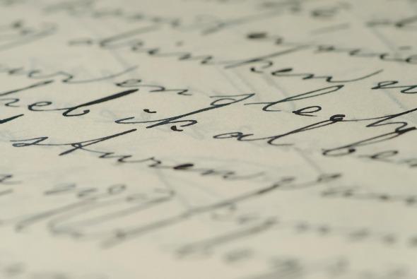 Las diez palabras más bellas