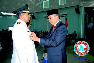 Putusan PTUN, Tak Pengaruhi Jabatan Walikota dan Wawali Bima