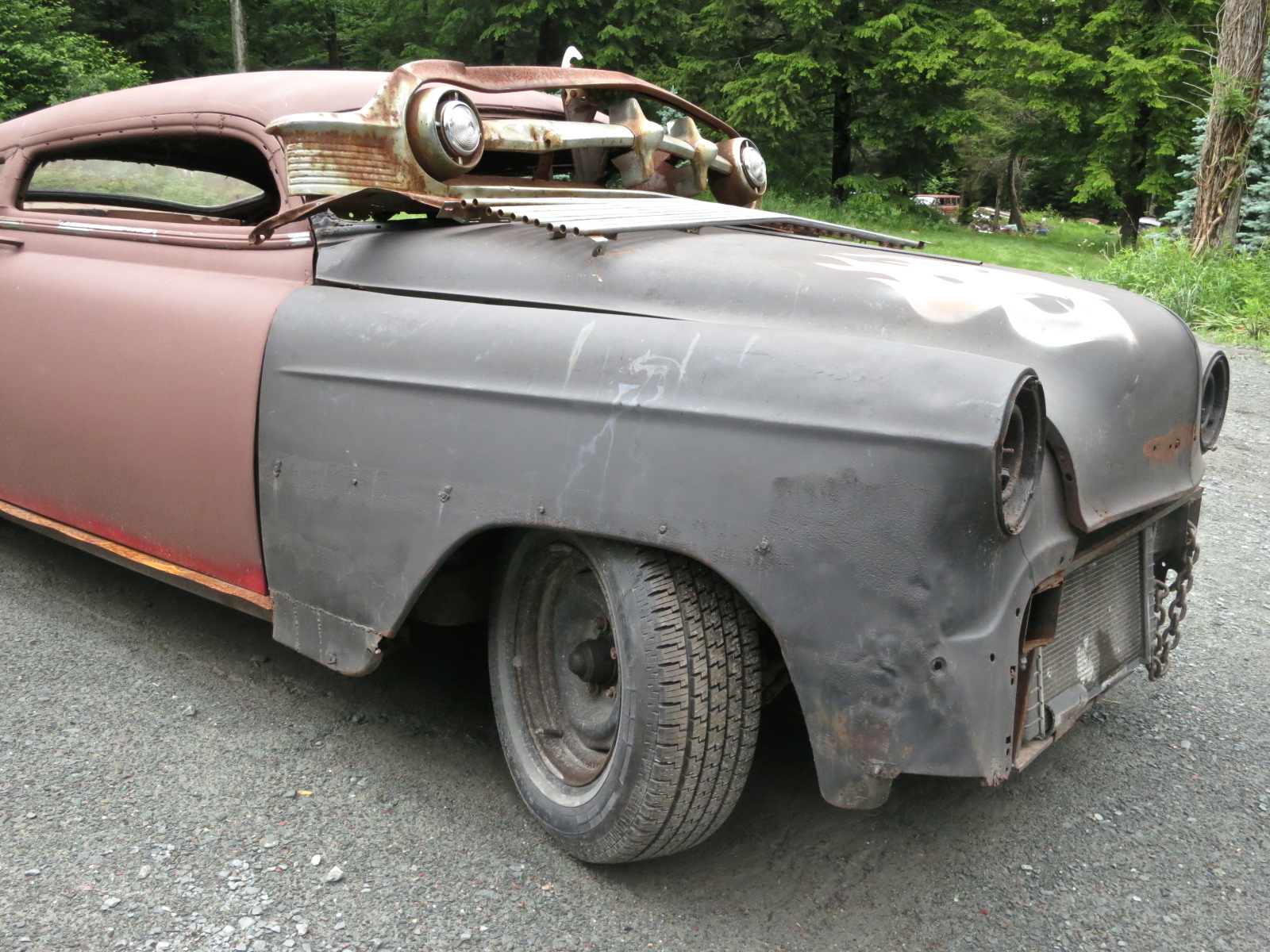 hot rod project for sale