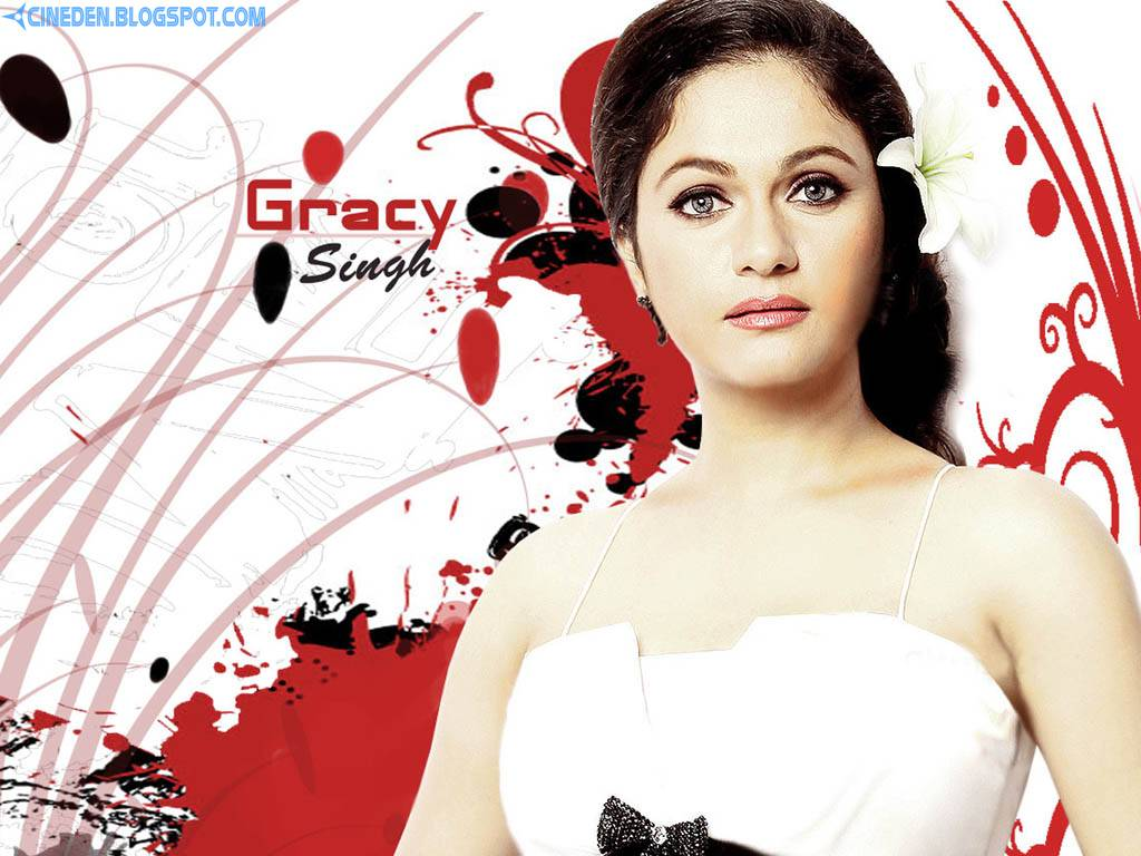 Gracy Singh plays classical singer in comeback film
