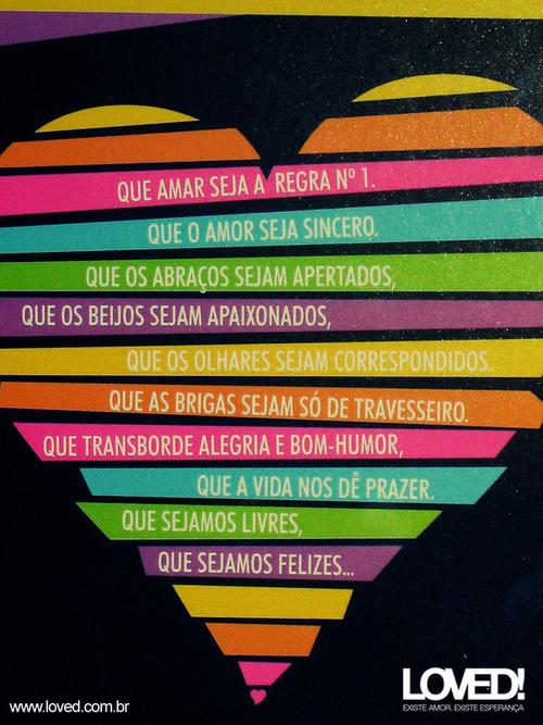 Recados de Amor - Imagens, Mensagens e Frases para Facebook