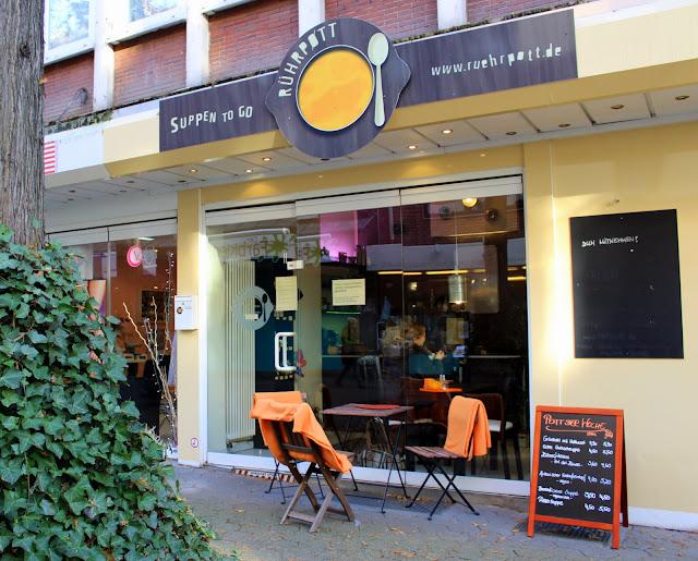 Ruhrgebiet Restaurant