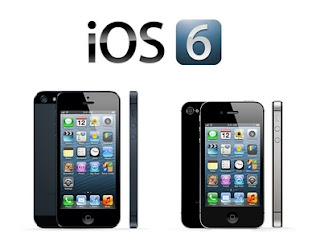update iphone 4 to ios 6.1.1