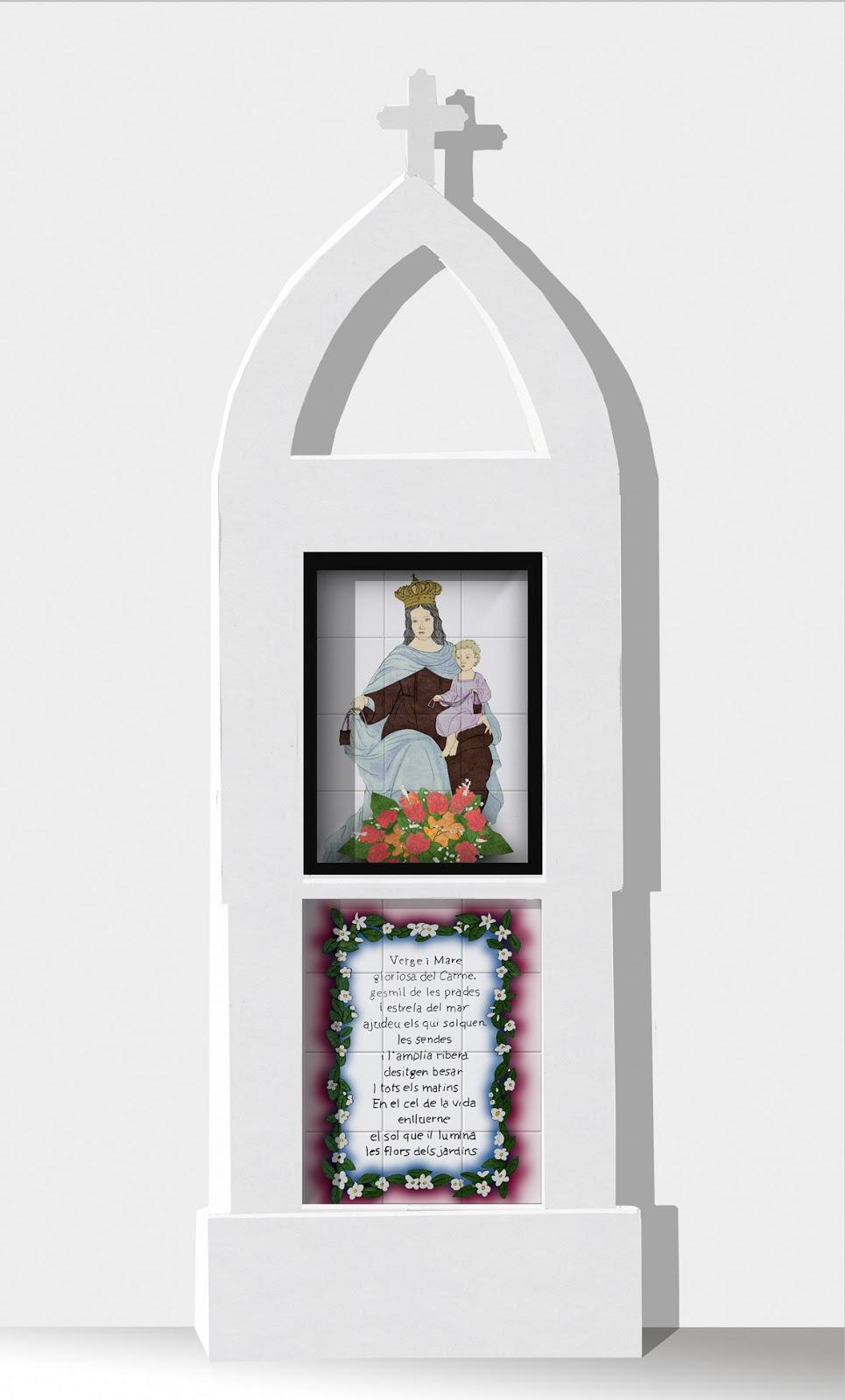 retablo callejero