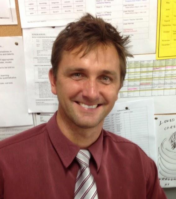 MattBurnsFlipYourClassroom - Consultant