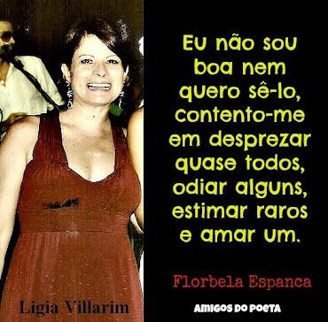 Ligia Villarim