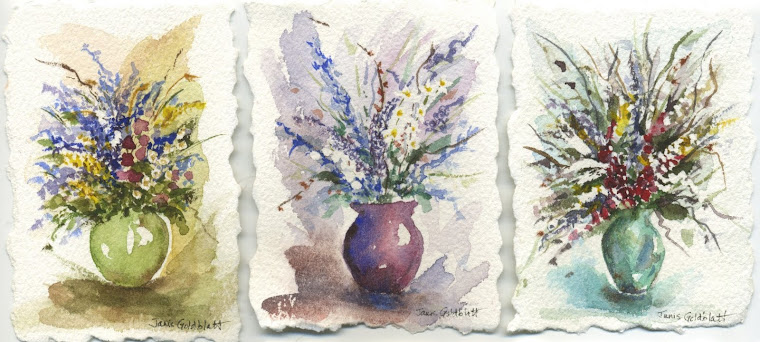 Signature Member at Colorado Watercolor Society