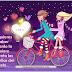 Frases de amor en tarjetas