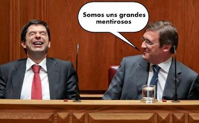 """Passos Coelho: """"Governo não está a preparar baixas dos salários em Portugal"""""""