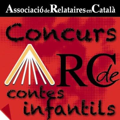 Concurs ARC de Contes Infantils