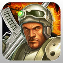 Warzone HD App iTunes App Icon Logo By Playkot, Ltd. - FreeApps.ws