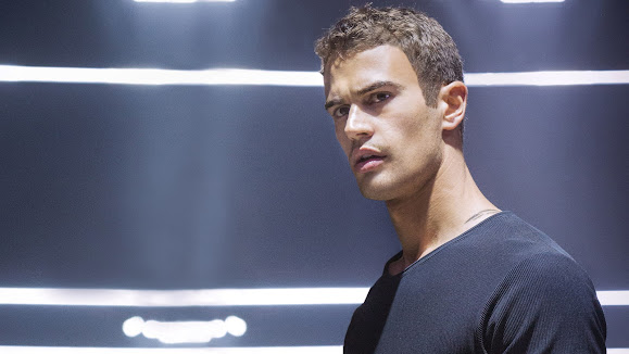 Divergent Movie Theo James 2z