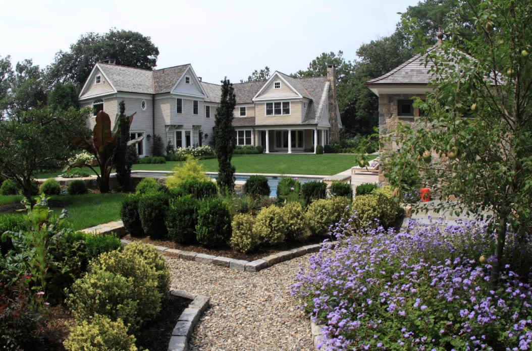 imagens jardins casas : imagens jardins casas:Depósito Santa Mariah: Casas E Jardins Exuberantes!