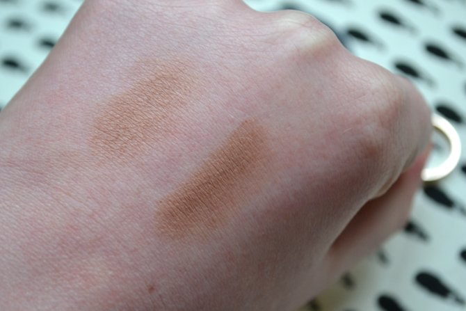 Maybelline Color Tattoo Leather in Creamy Beige