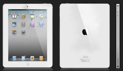 Harga Apple iPad 2 16GB Terbaru 2014