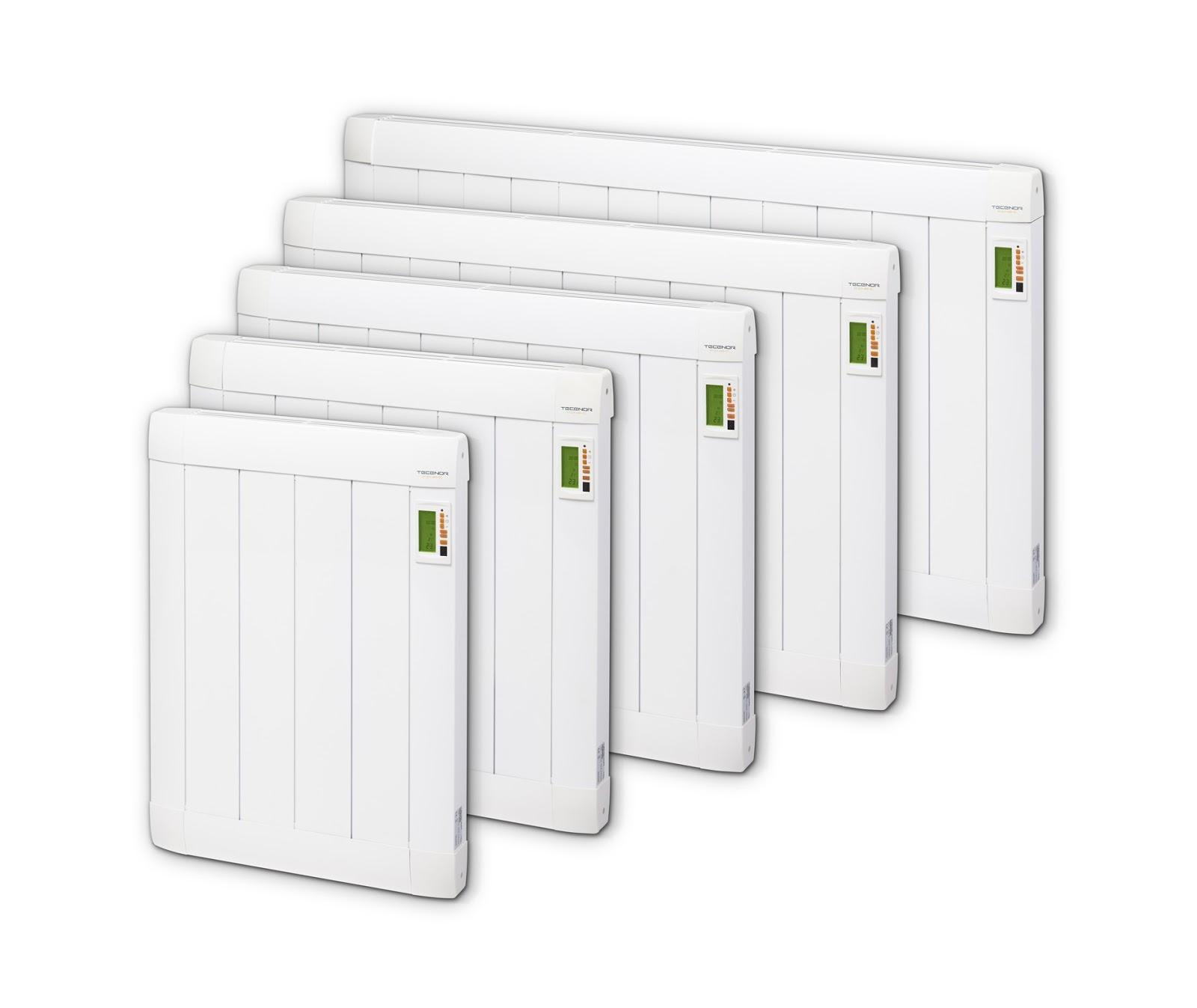 Radiadores el ctricos cual es el m s recomendado for Radiadores toalleros electricos