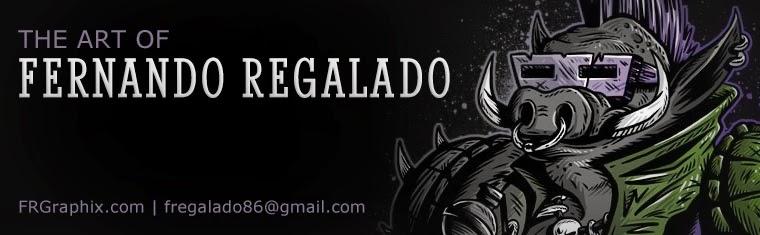 Fernando Regalado